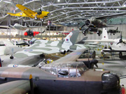 Visit the Imperial War Museum at Duxford