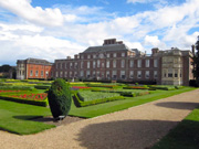 National Trust Wimpole Hall House
